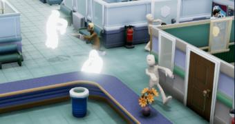 Al via i preordini di Two Point Hospital, mentre continua il calvario di Trevor