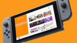Il Nintendo eShop deruba i nostalgici
