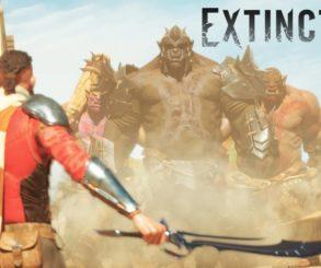 Extinction – La recensione del nuovo titolo di Iron Galaxy