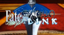 Nuovo trailer per Fate/Extella Link