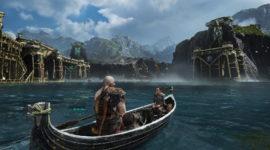 God of War – La recensione della nuova mitologia su Kratos
