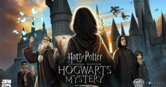 Nuovo Trailer di Gameplay di Harry Potter: Hogwarts Mystery