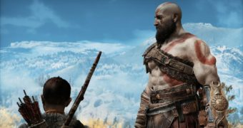 Primi 30 minuti di God of War