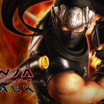 Retro Weekend: Ninja Gaiden Black