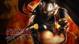 Retro Weekend: Ninja Gaiden Black