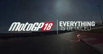 MotoGP 18: Video dedicato ai volti dei piloti