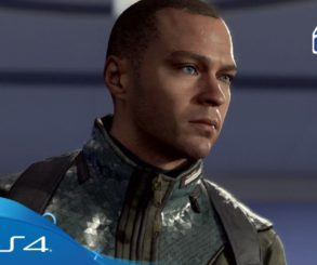 Come nascono le musiche di Detroit: Become Human