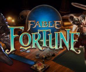Fable Fortune – La recensione dell'enessimo gioco di carte