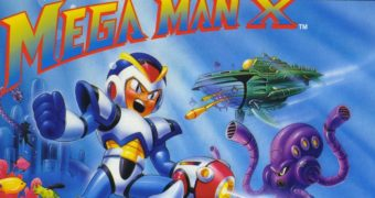 Mega Man X Legacy Collection si mostra in video