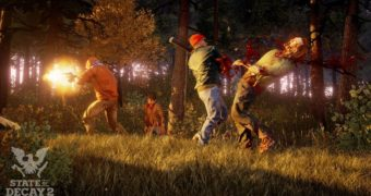 State of Decay 2 PAX East 2018 Trailer