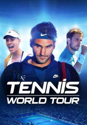 Tennis World Tour – Recensione di un titolo che mancava