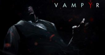 Vampyr 'Becoming the Monster' video gameplay