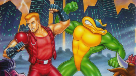 Retro Weekend: Battletoads & Double Dragon: The Ultimate Team – Un Retrogame da duri