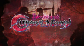 Annunciato Bloodstained: Curse of the Moon