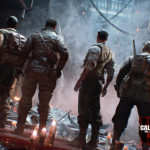 Tutto su Call of Duty: Black Ops 4