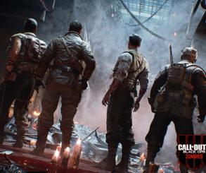 Tutto su Call of Duty: Black Ops 4