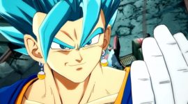 Dragon Ball FighterZ: Confronto tra PS4 e Switch