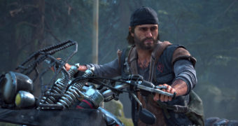 Days Gone in nuove foto