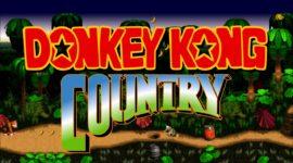 Donkey Kong Country – Il confronto tra Rare e Retro Studios