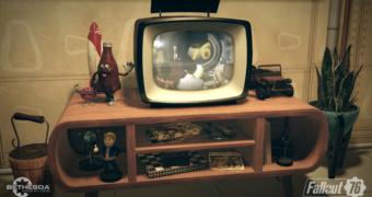 Un video per mostrare i Talenti di Fallout 76