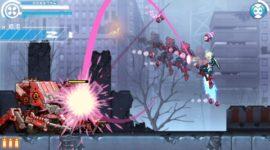 Annunciato Gunvolt Chronicles: Luminous Avenger iX
