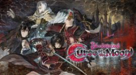 Bloodstained: Curse of the Moon – La recensione del nuovo Castlevania