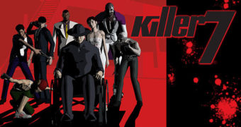 Killer7 arriva su PC