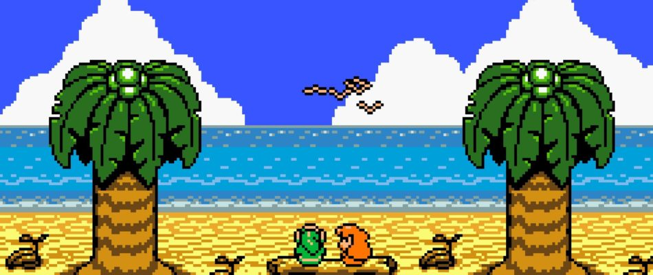 Retro Weekend: The Legend of Zelda: Link's Awakening DX