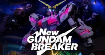 New Gundam Breaker – Nuovo trailer