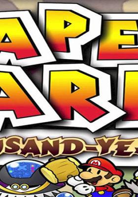 Retro Weekend: Paper Mario: Il Portale Millenario