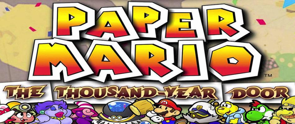 Paper Mario: Il Portale Millenario