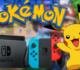 Trailer per Pokémon: Let's Go, Pikachu! e Pokémon: Let's Go, Eevee!