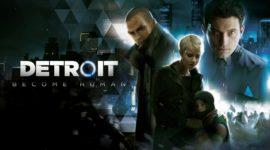 Detroit: Become Human – La recensione del nuovo film di Cage