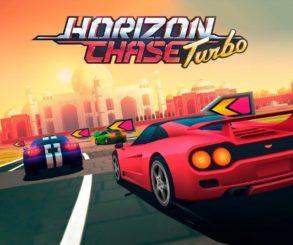Horizon Chase Turbo – La recensione dell'Outrun del 2018