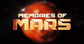 Memories of Mars: Trailer stagioni