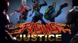 Raging Justice – La recensione senza doppio drago