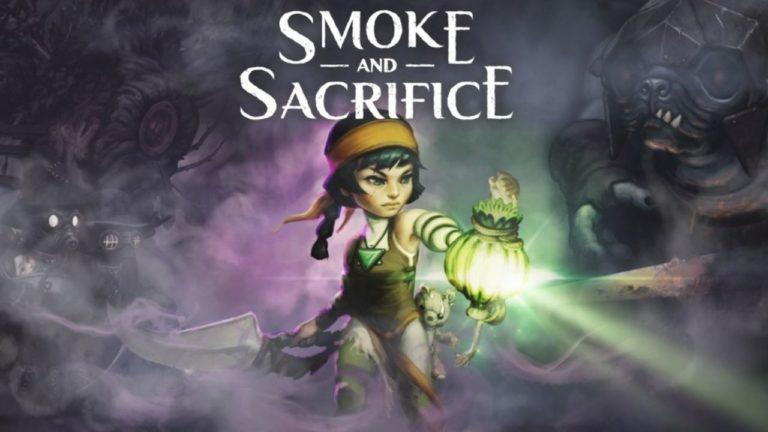 Smoke and Sacrifice – La recensione di un titolo fumoso