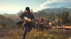 E3 2018: Days Gone mostra nuovi, terribili, zombie