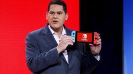 Nintendo felice di aver il mercato dei ragazzi