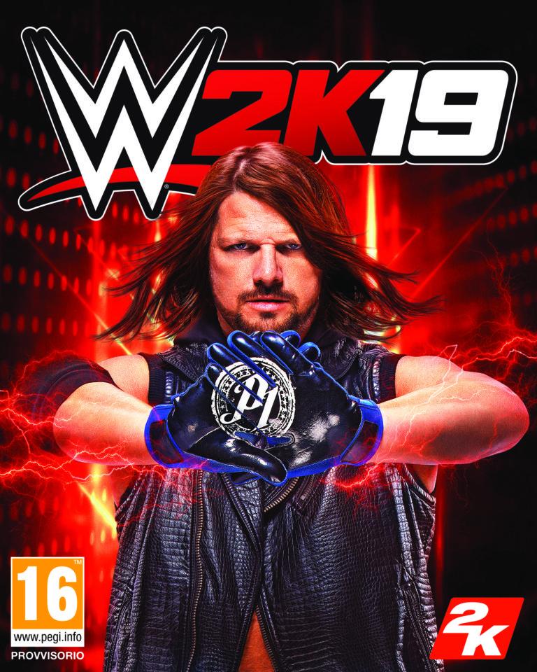 WWE 2K19 – Recensione di un altro more of the same