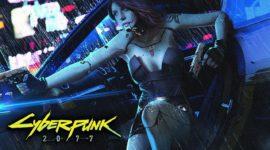 E3 2018: CD Projekt spiega i nudi in Cyberpunk 2077