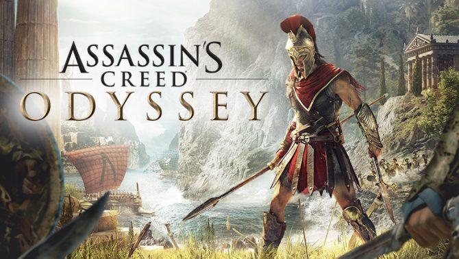 Assassin's Creed Odyssey – Ubisoft è un pò confusa