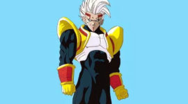 Super Baby 2 in arrivo per Dragon Ball Xenoverse 2