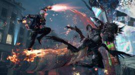 Devil May Cry 5: Storia e tanto altro