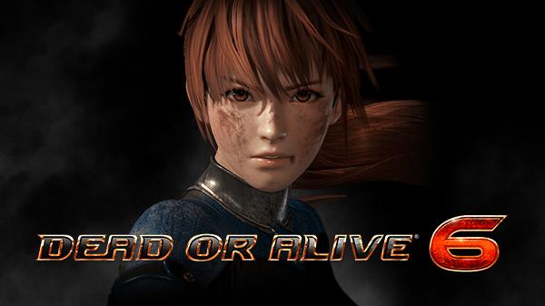 Dead or Alive 6 – Basta seni rimbalzanti