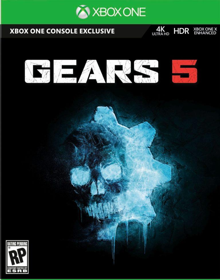 Gears 5 – E' ora di stravolgere la serie delle locuste