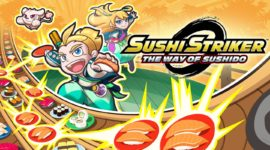 Sushi Striker: The Way of Sushido – Recensione dell'eroe del sushi