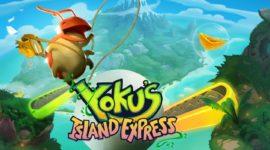 Yoku's Island Express – L'originalità al potere