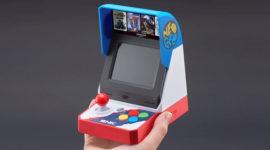 Neo Geo Mini: Ecco la lista delle due versioni