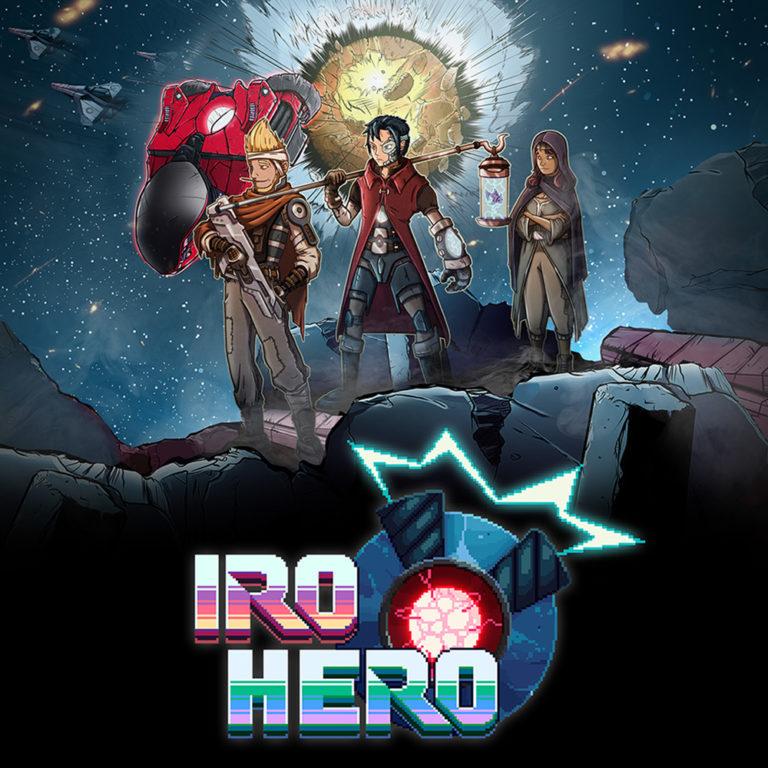 Iro Hero – La recensione del clone di Ikaruga